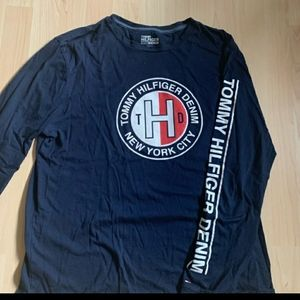 Hilfiger long sleeve